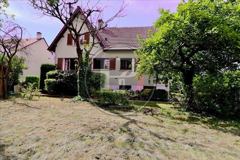Revenda casa Mareil marly 619000€ - Fotografia 5