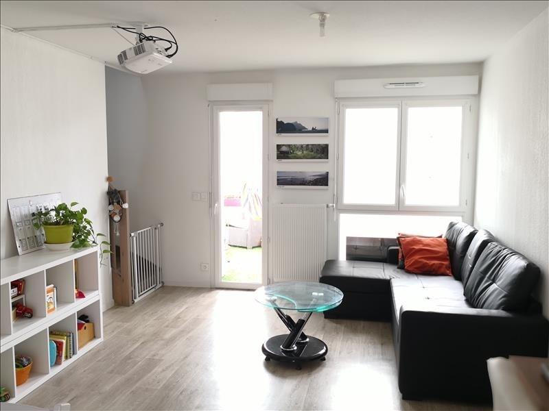Vente appartement Pessac 245000€ - Photo 1