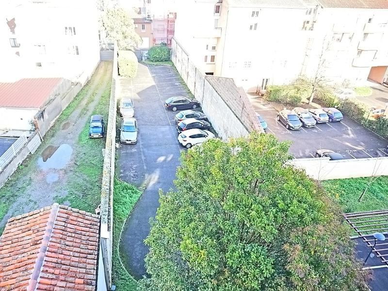 Rental apartment Toulouse 411€ CC - Picture 9