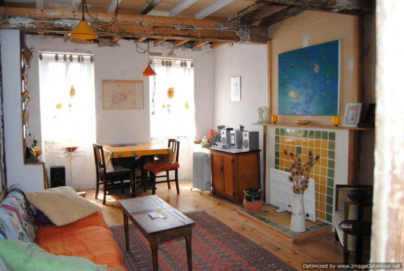 Sale house / villa Villasavary 40000€ - Picture 5