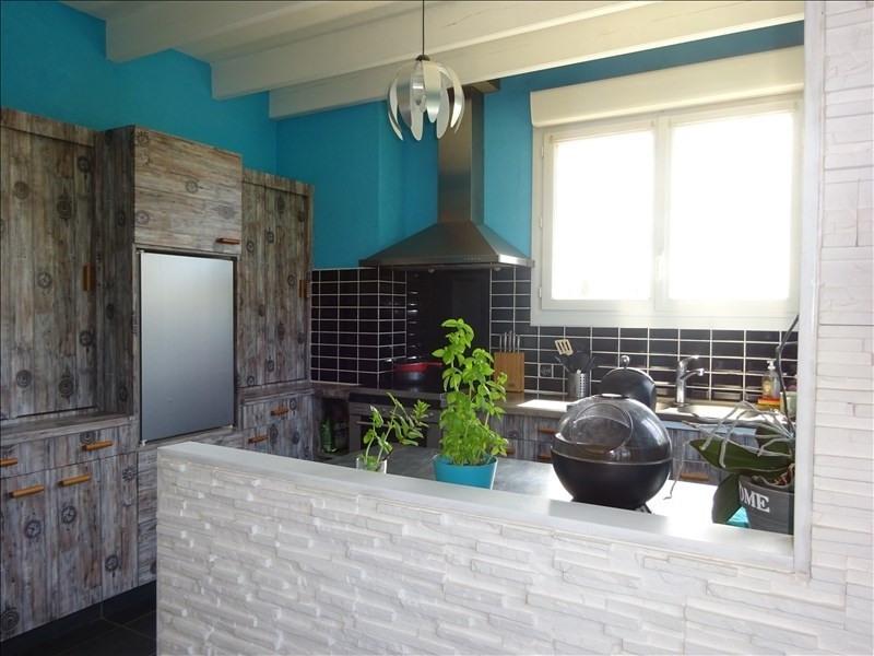 Sale house / villa Guisseny 157000€ - Picture 8