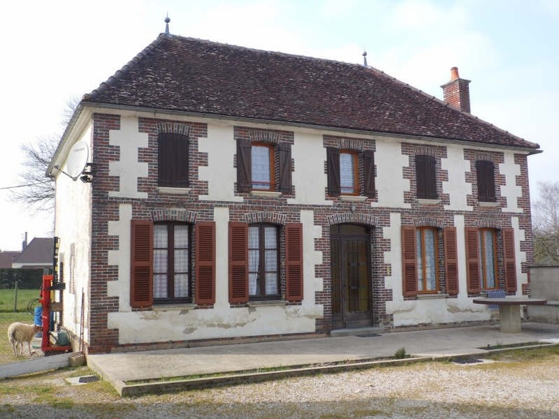 Vente maison / villa Germigny 116 000€ - Photo 1