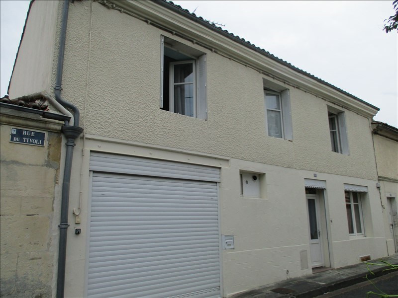 Rental house / villa St jean d angely 590€ CC - Picture 1