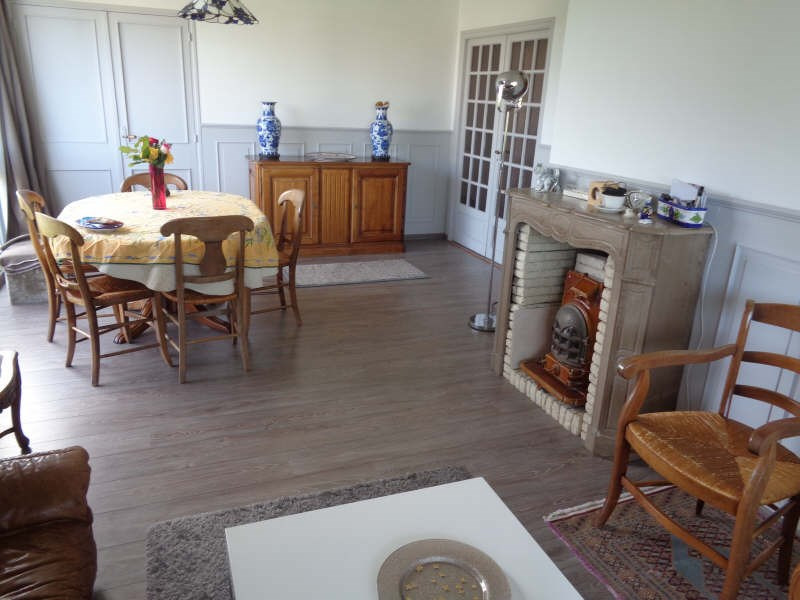 Vente appartement Fontenay le fleury 273 000€ - Photo 5