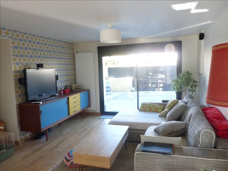 Sale house / villa Le passage 194250€ - Picture 2