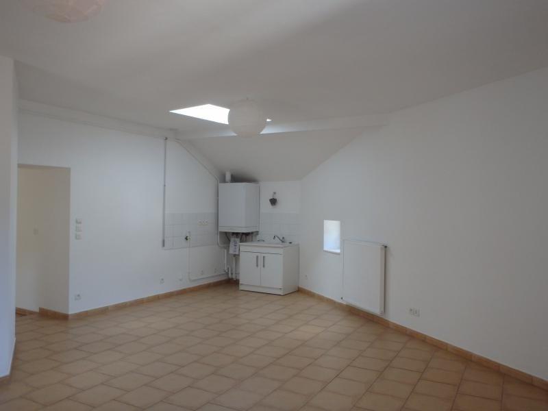 Sale apartment Nantua 98000€ - Picture 3