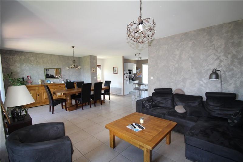 Verkoop  huis La motte servolex 350000€ - Foto 2