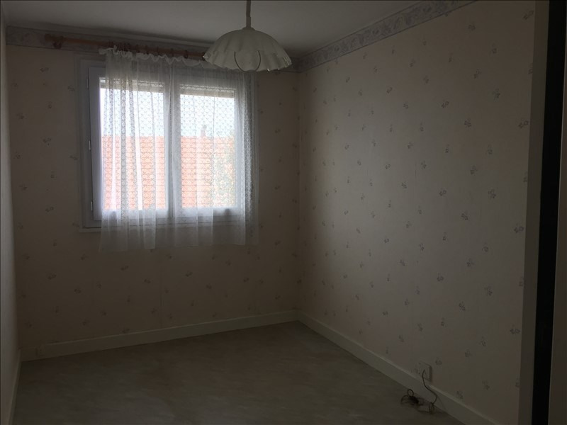 Sale apartment Besancon 83 000€ - Picture 2