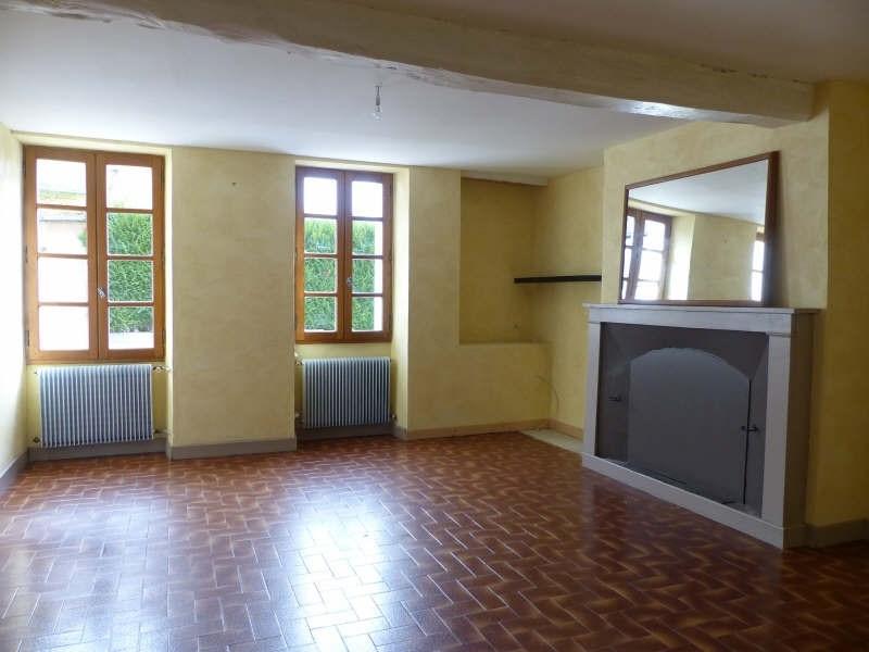 Vente maison / villa Neuvy sautour 101000€ - Photo 2