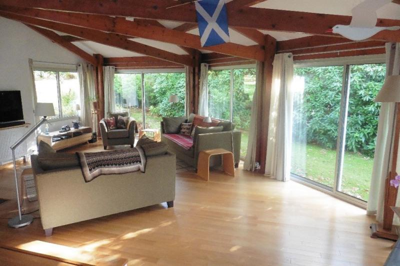 Sale house / villa Plogastel saint germain 294000€ - Picture 1