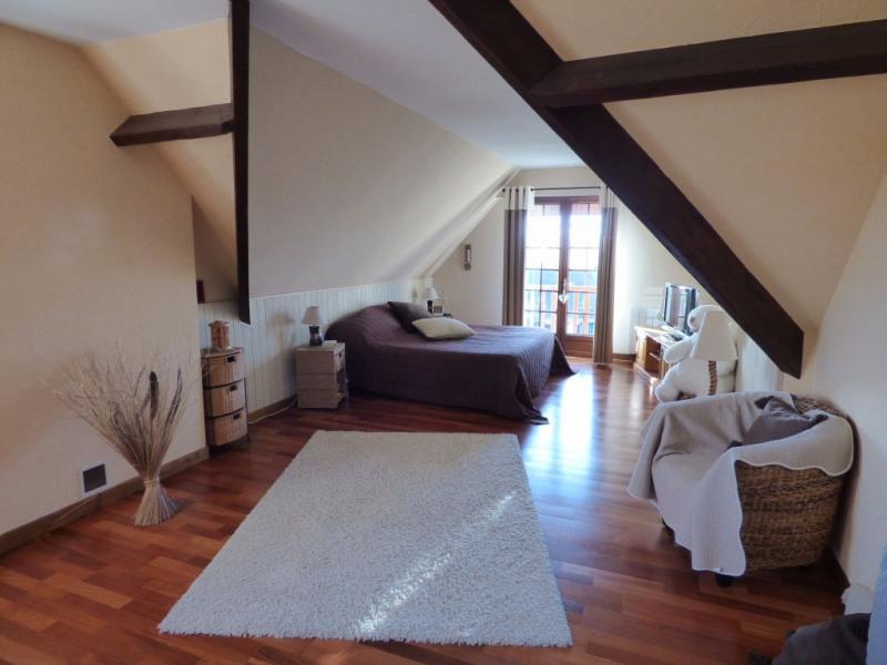 Vente maison / villa Les andelys 283000€ - Photo 7