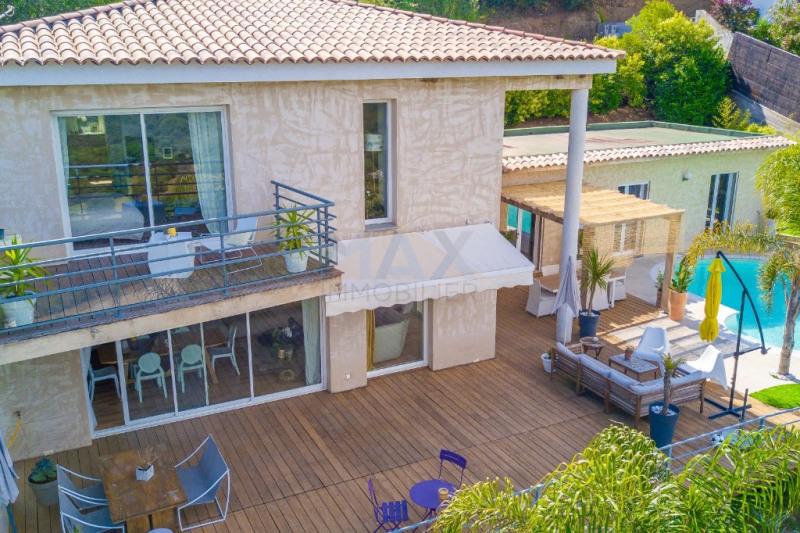 Vente de prestige maison / villa Porticcio 799000€ - Photo 10
