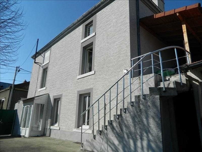Vendita casa Roanne 243000€ - Fotografia 1