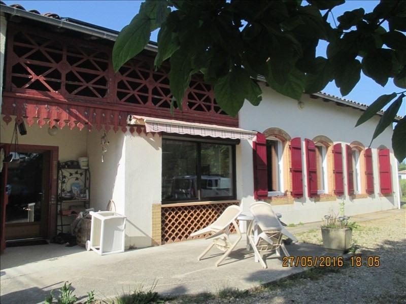 Sale house / villa Labastide du temple 190800€ - Picture 1