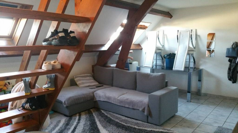 Location appartement Ollainville 641€ CC - Photo 1