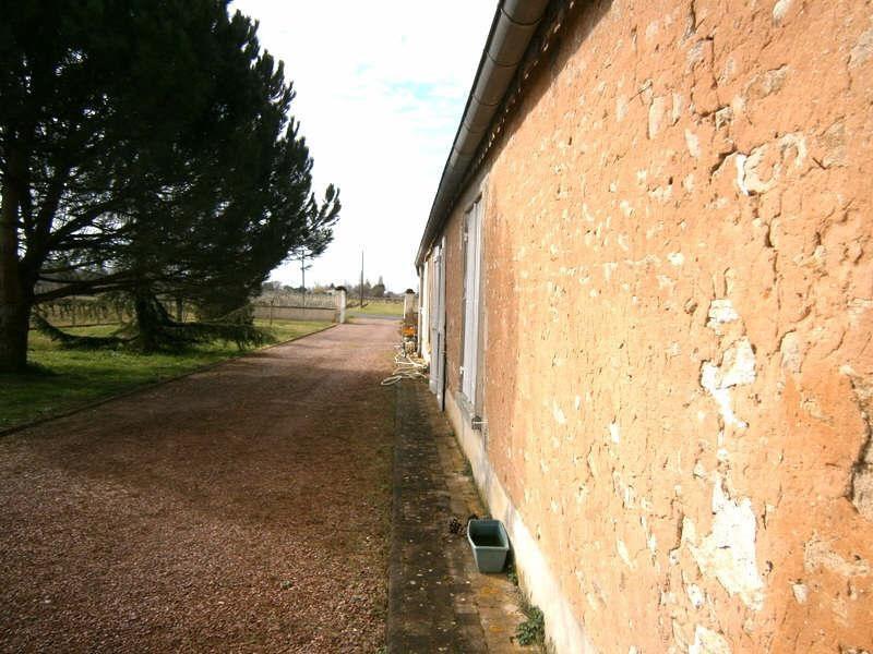 Vente maison / villa St andre de cubzac 299900€ - Photo 10