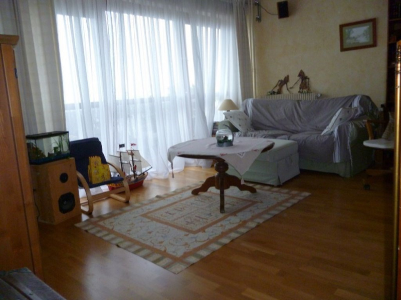 Sale apartment Beauvais 109 000€ - Picture 1