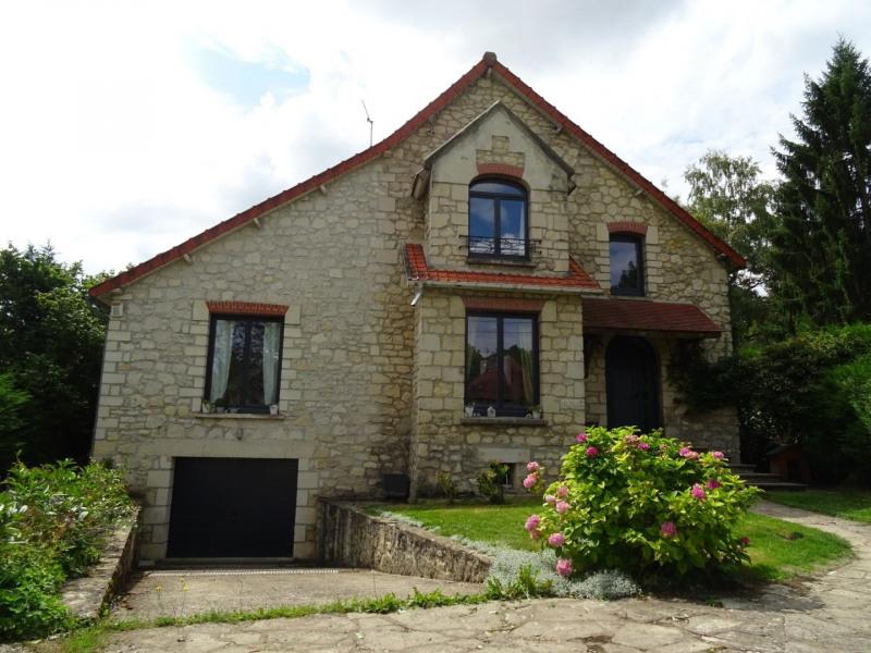 Sale house / villa Villers cotterets 390000€ - Picture 11