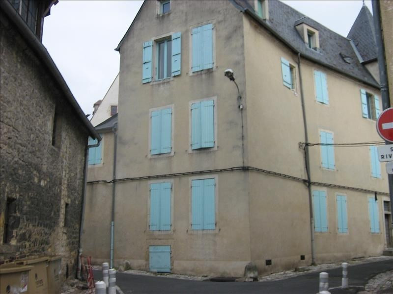 Rental apartment Nevers 330€ CC - Picture 1