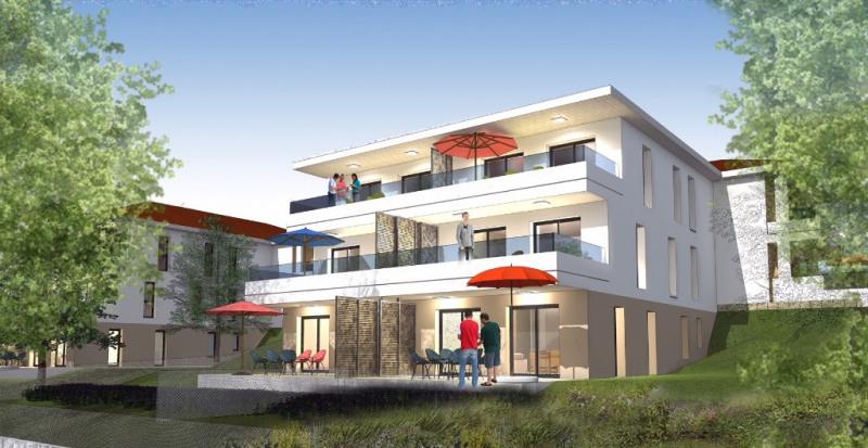 Sale apartment L isle d abeau 220000€ - Picture 1