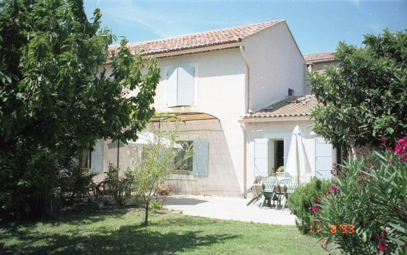 Vente maison / villa Althen des paluds 467 000€ - Photo 1