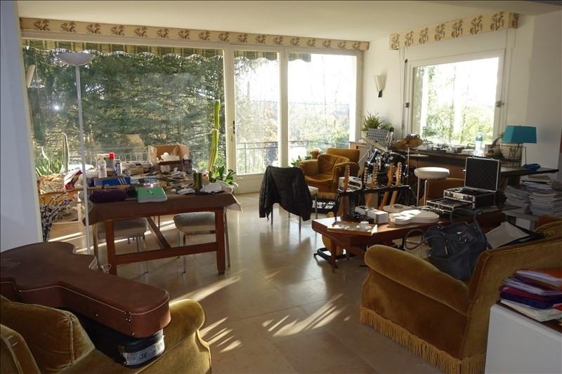 Vente maison / villa Parmain 358000€ - Photo 3