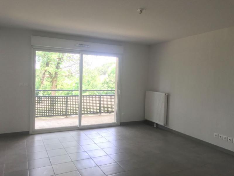 Rental apartment Colomiers 680€ CC - Picture 2