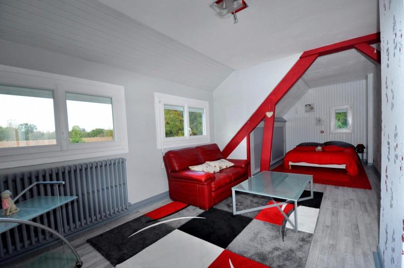 Sale house / villa St maurice montcouronne 339000€ - Picture 10