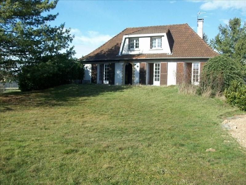 Vente maison / villa Pouilly les nonains 165000€ - Photo 1