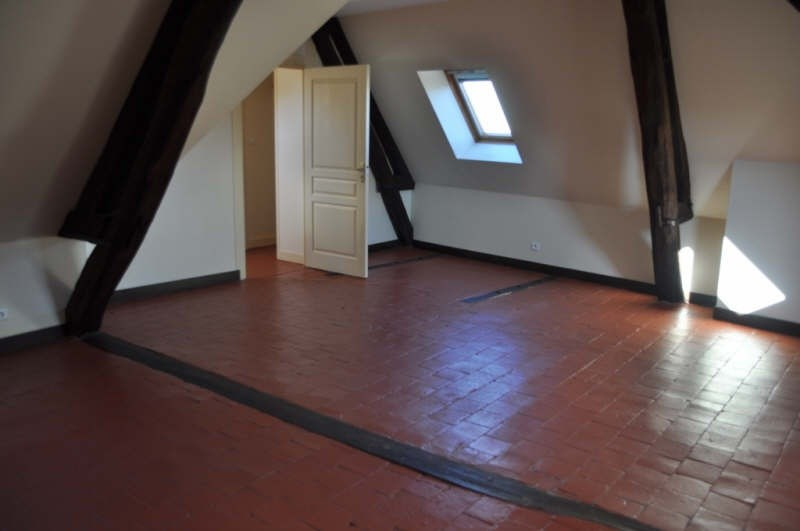 Rental apartment Auxerre 590€ +CH - Picture 6