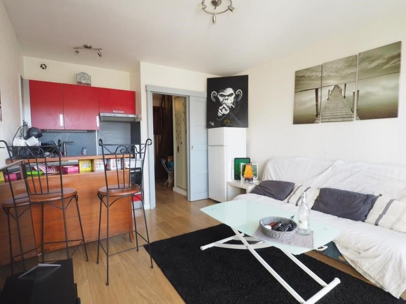 Vente appartement Le grau du roi 117 000€ - Photo 2
