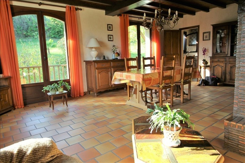Vente maison / villa Gan 352 000€ - Photo 3