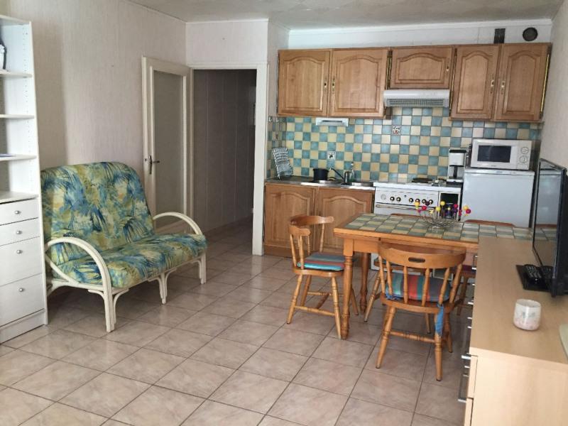 Rental apartment Palavas les flots 405€ CC - Picture 1