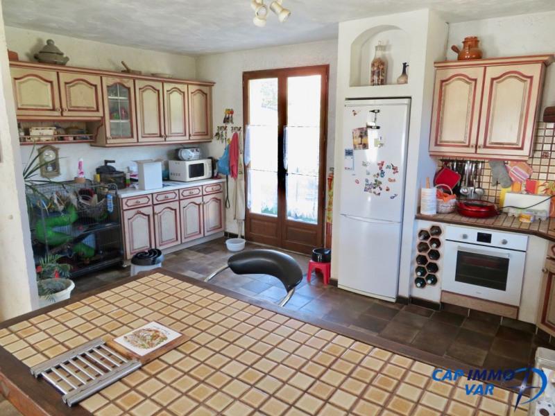 Sale house / villa Le castellet 389000€ - Picture 6