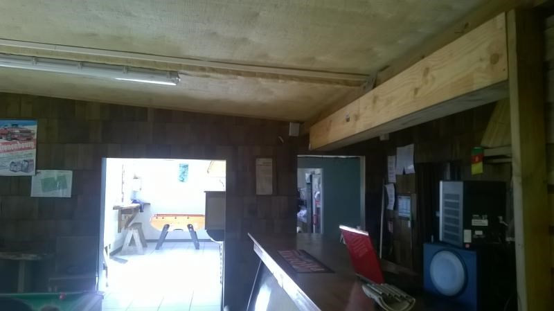 Commercial property sale shop Saint paul 44 500€ - Picture 3
