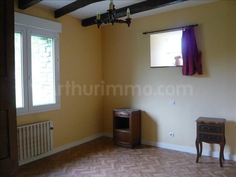 Vente maison / villa Brandivy 143775€ - Photo 7