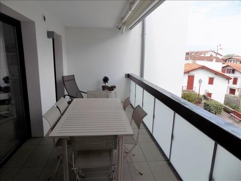 Venta de prestigio  apartamento Ciboure 737000€ - Fotografía 1