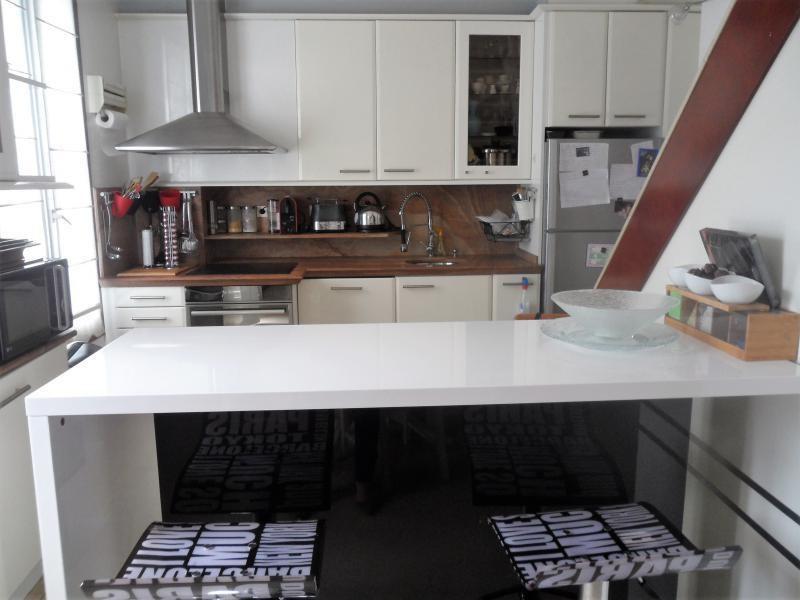 Sale house / villa Deuil la barre 340000€ - Picture 8