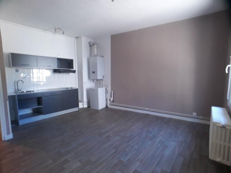Rental apartment Limoges 380€ CC - Picture 1