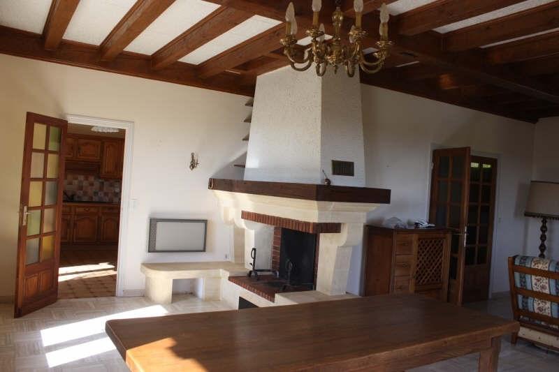 Sale house / villa St pardoux la riviere 174900€ - Picture 2