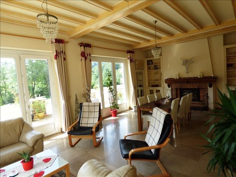 Vente de prestige maison / villa Mazamet 699000€ - Photo 2