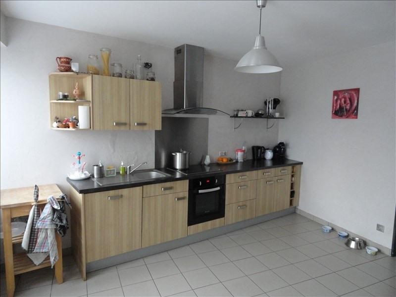 Sale house / villa Getigne 161900€ - Picture 3