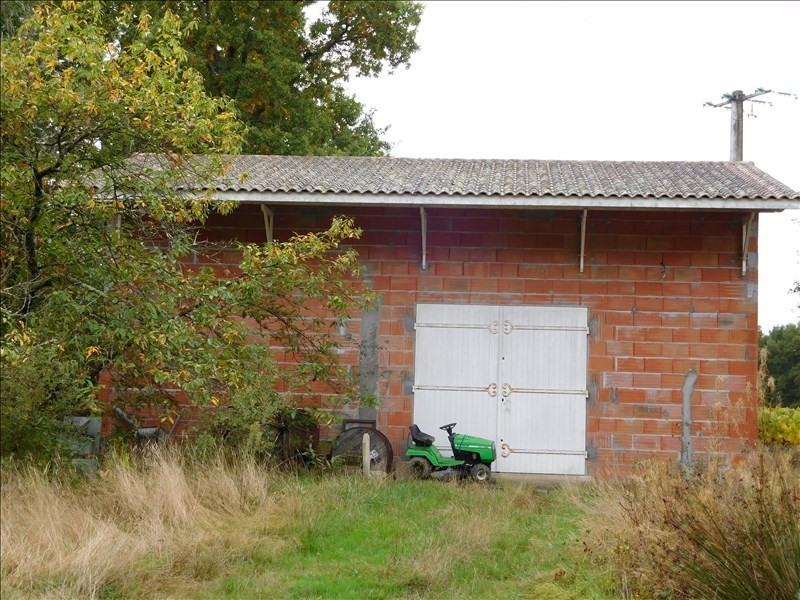 Vente maison / villa St genes de fronsac 295000€ - Photo 6