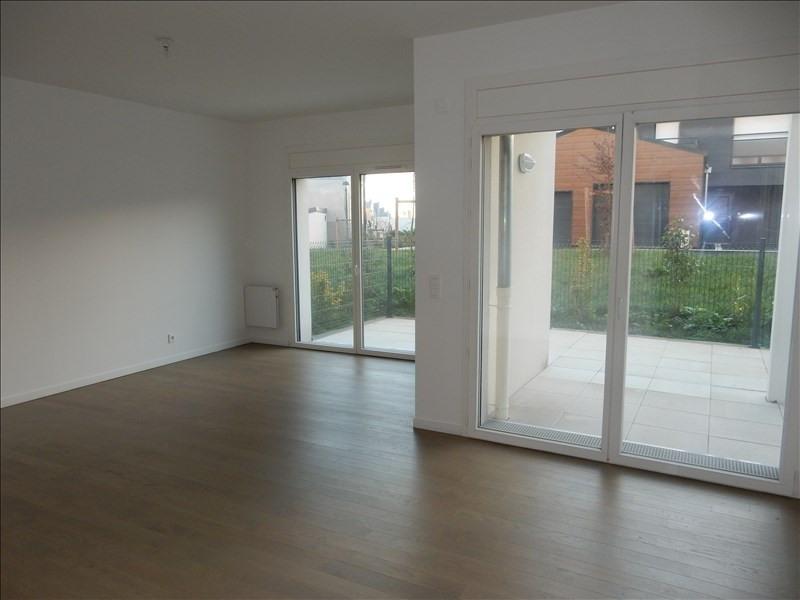 Rental apartment Garges les gonesse 1113€ CC - Picture 7