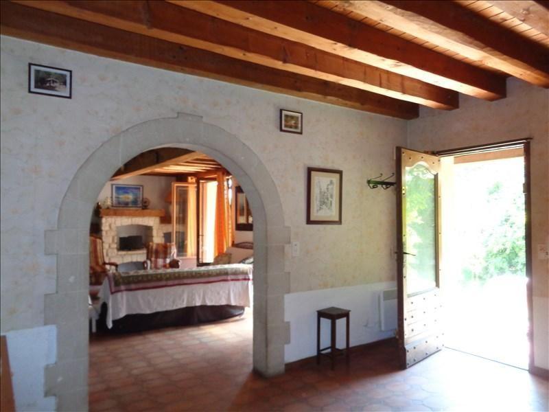 Vente maison / villa Le thor 405000€ - Photo 7