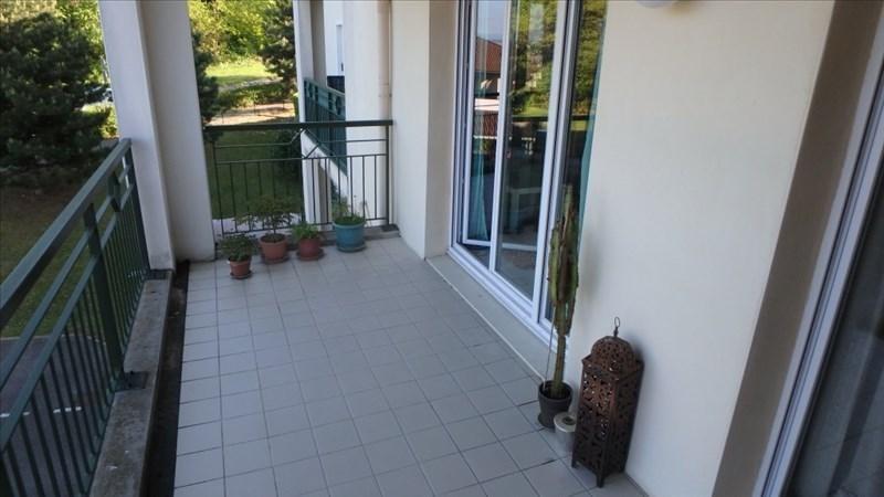 Vendita appartamento L'isle d'abeau 129500€ - Fotografia 2