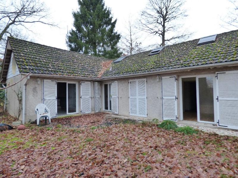 Sale house / villa Les andelys 185000€ - Picture 1