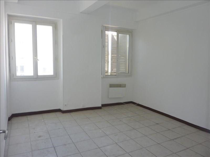 Rental apartment Marseille 1er 660€ CC - Picture 2