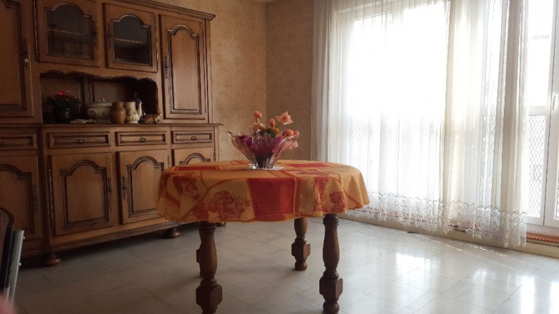 Sale apartment Beauvais 70 000€ - Picture 1