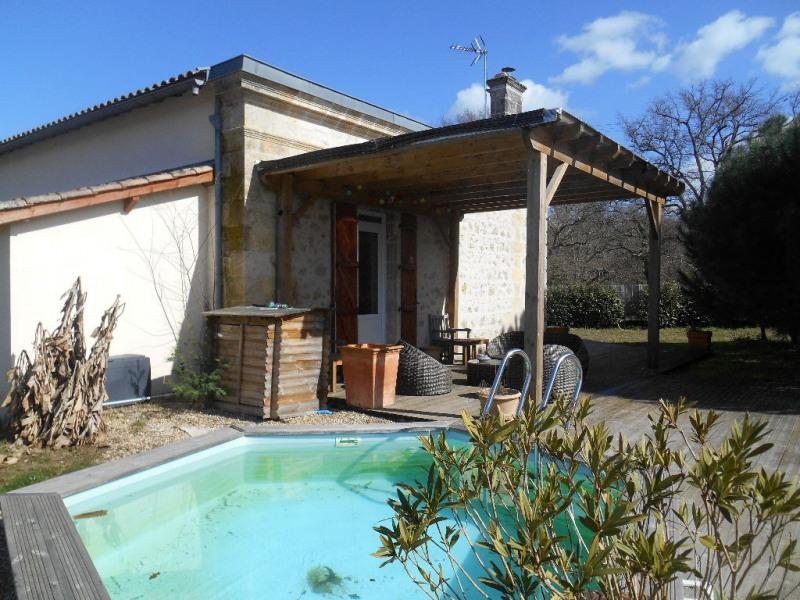 Sale house / villa La brede 372000€ - Picture 7